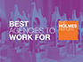 Best Agencies to Work For Awards Logo Full Color