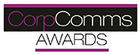 CorpComms Awards Logo Full Color