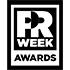 PR Week Awards Logo Full Color