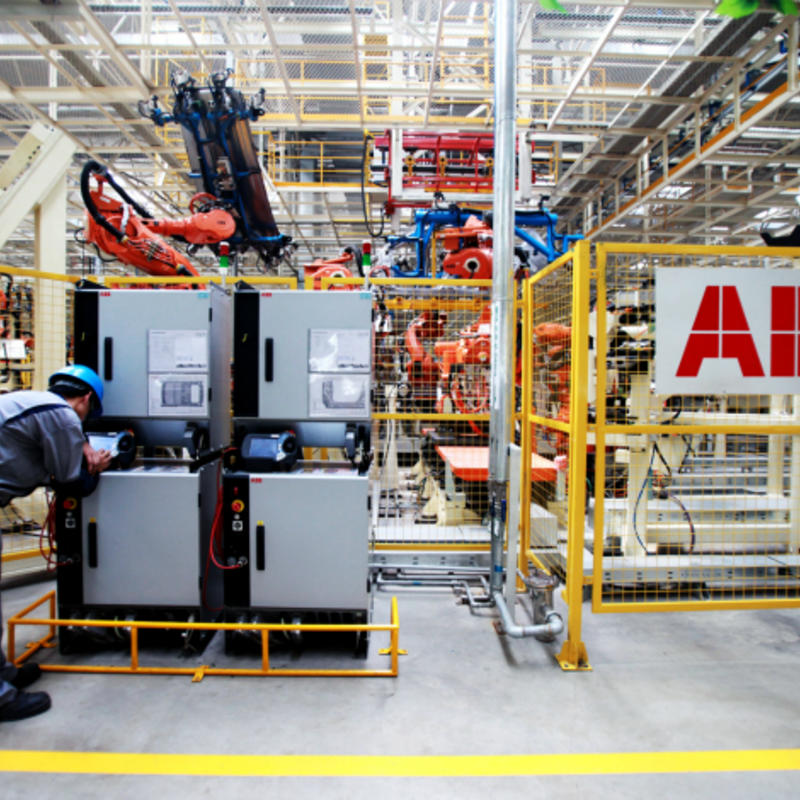 ABB Manufacturing Solutions