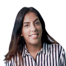 Ekta Thomas Director of Client Success Zeno Group Australia