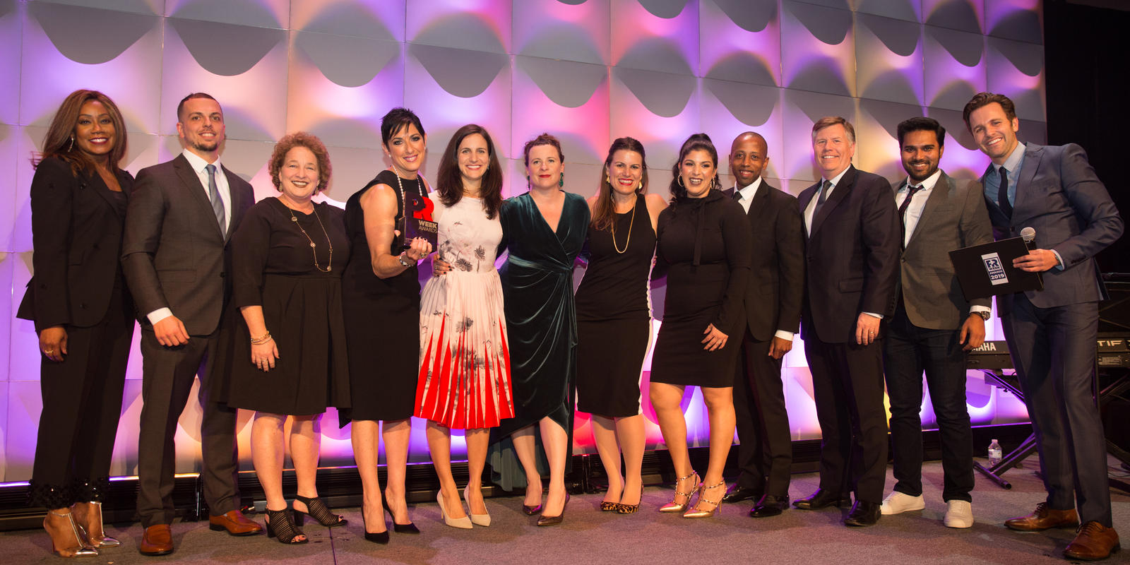 Zeno Group wins Agency of the Year and Midsize Agency of the Year at the PRWeek US Awards