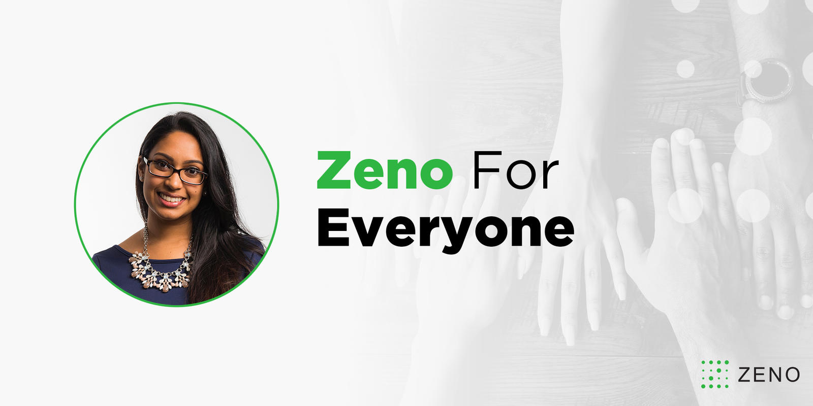 Zeno For Everyone Nirmala