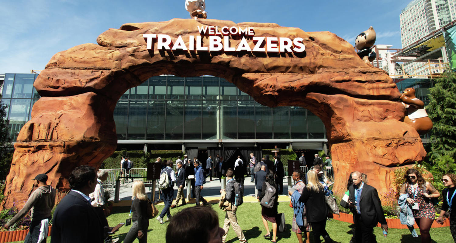 Salesforce Trailblazer Community