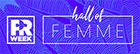 Femme Award Logo Full Color