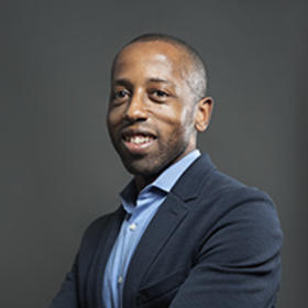 Byron Calamese Managing Director, New York and D.C.